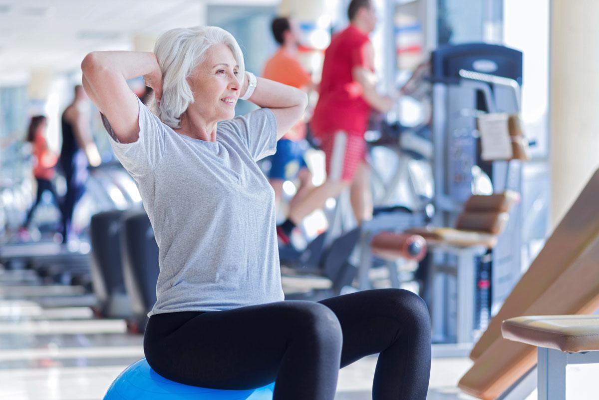 Fitnessclub Rössle