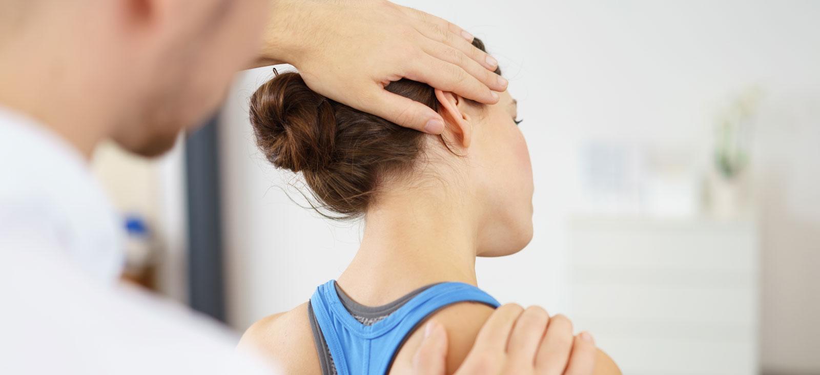Physiotherapie und Ergotherapie